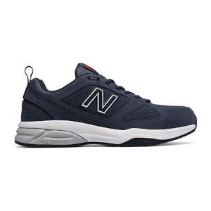 新百伦(New Balance) New Balance 623v3 麂皮 Trainer #烟灰色 #Charcoal