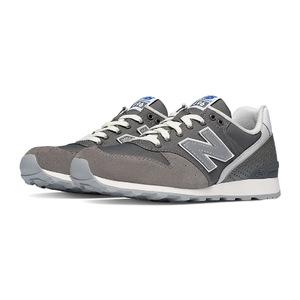 新百伦(New Balance) 女士慢跑鞋 #Grey