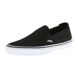 斯凯奇(Skechers) 女士休闲鞋 #Black