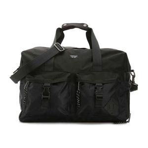 史蒂夫·马登(Steve Madden) Black 旅行袋 Bag