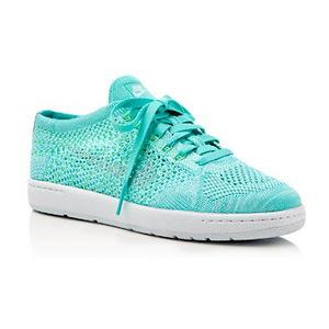 耐克 女士休闲鞋 #Hyper Turquoise/White