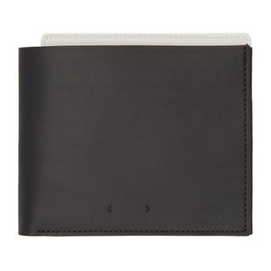 PB 0110 Black CM 18 钱包