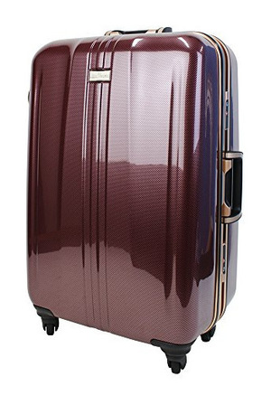旅行箱 #ワインカーボン