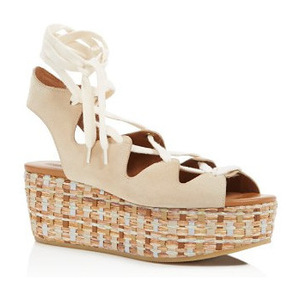 See by Chlo� 女士凉鞋 #Light Beige
