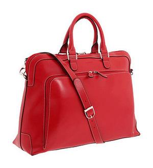 Lodis Accessories 女士电脑包 #Red