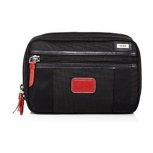 塔米(Tumi) 箱包 #Black/Red