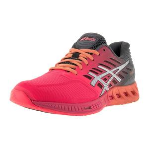 亚瑟士 跑步鞋 #Diva Pink/White/Carbon