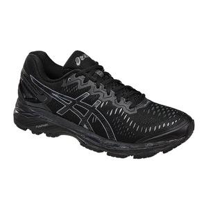 亚瑟士(Asics) 跑鞋 #Black/Onyx/Carbon