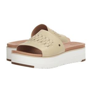 UGG 女士休闲凉鞋 #Canvas