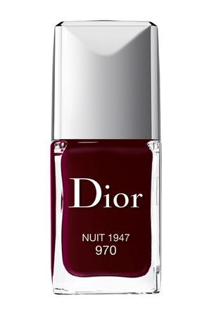 迪奥(Dior) 指甲油 #970 NUIT 1947