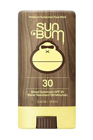 Sun Bum Face Stick #Original Face Stick