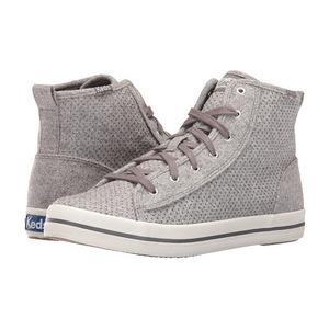 科迪斯 女士帆布鞋 #Gray