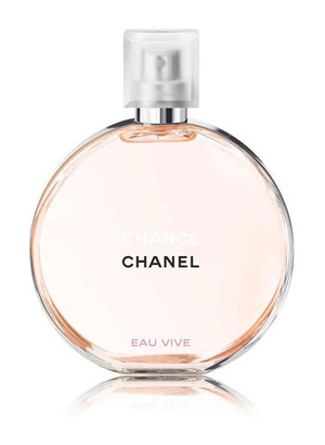 香奈儿(Chanel) 【温柔甜美 浪漫迷人】邂逅柔情淡香水50ml