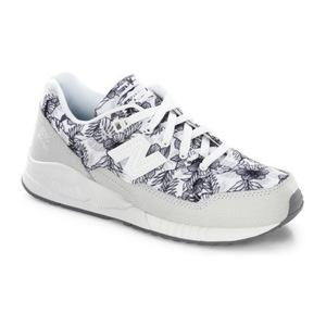 新百伦 休闲鞋 #White print