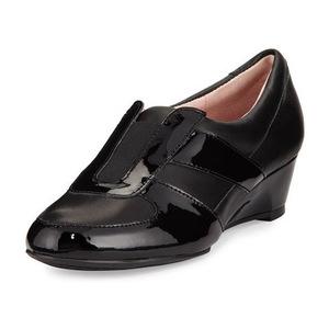 Taryn Rose 女士休闲鞋 #BLACK