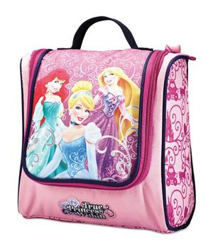 新秀丽 迪士尼卡通旅行包