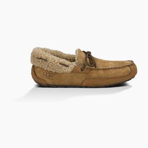 UGG 拖鞋 #CHESTNUT
