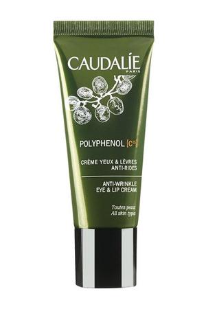欧缇丽(Caudalie) CAUDALÍEPolyphenol C15 AntiWrinkle Eye   Lip 奶油色