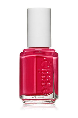 埃西(essie) Nail Color #haute in the heat