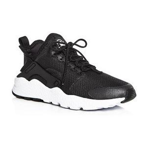 耐克 休闲鞋 #Black
