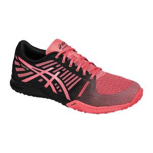 亚瑟士(Asics) 跑步鞋 #Guava/Guava/Black