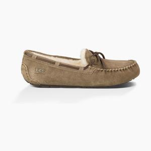 UGG 拖鞋 #DRY LEAF