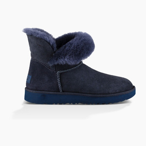 UGG CLASSIC CUFF 迷你 #Select color IMPERIAL