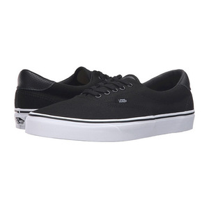 万斯(Vans) Era 59 #C P BlackTrue 白色 #(C&P) Black/True White