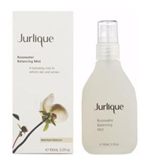 茱莉蔻(Jurlique) Jurlique Rosewater Balancing Mist