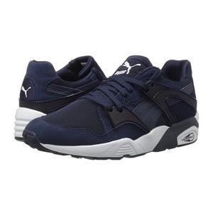 彪马(PUMA) 男士运动鞋 #Peacoat