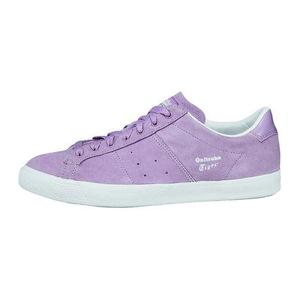 亚瑟士(Asics) 女士休闲鞋 #Lilac/Lilac
