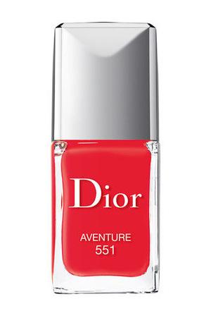 迪奥(Dior) 指甲油 #551 AVENTURE