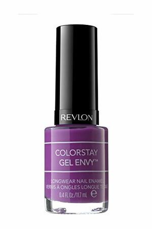 露华浓(Revlon) Colorstay Gel Envy Longwear Nail 珐琅 #Up The Ante