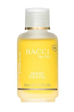 【护肤第一步】日本HACCI 1912花绮 蜂蜜美容精油30ml 一滴解决所有肌肤问题 百分百植物萃取 深层渗透角质层 让肌肤光彩照人