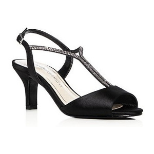Caparros 晚宴鞋 #Black