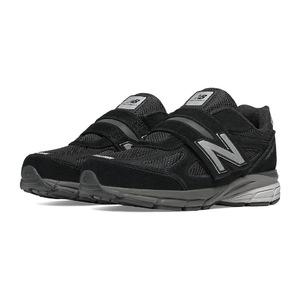 新百伦(New Balance) 幼儿男鞋 #Black