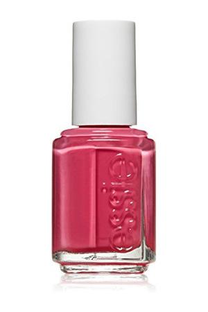 埃西(essie) Nail Color #mob 方形 #Mob square