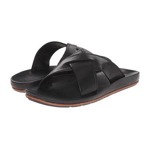 飞跃 男士凉鞋 #Black