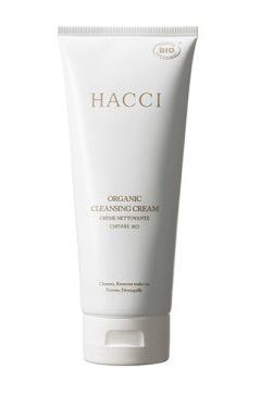 日本HACCI 1912花绮 蜂蜜卸妆霜200g 99%天然成分的五星级卸妆