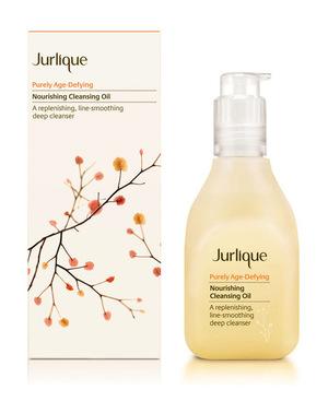 茱莉蔻(Jurlique) 【质地温润 高效清洁 有效对抗细纹和皱纹】 菁萃复颜卸妆油
