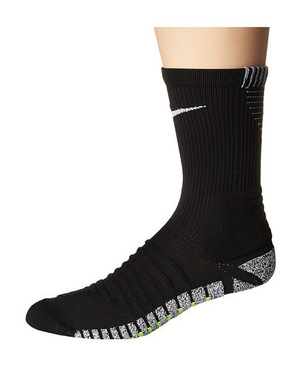 耐克 女袜 #Black/White