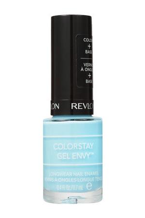 露华浓(Revlon) ColorStay Gel Envy Longwear Nail 珐琅 #To the Chapel