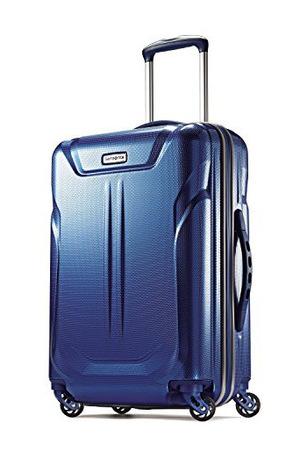 新秀丽(Samsonite) 21寸拉杆旅行箱 #Blue