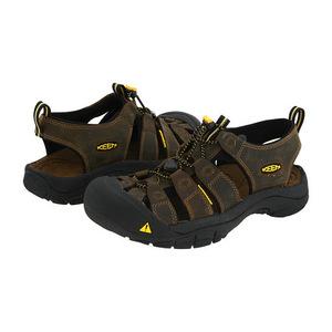 科恩 男士凉鞋 #Bison