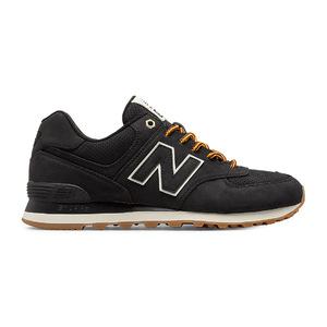 新百伦(New Balance) 男士休闲运动鞋 #Black
