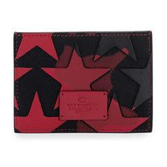 华伦天奴(Valentino) 钱包 #RED