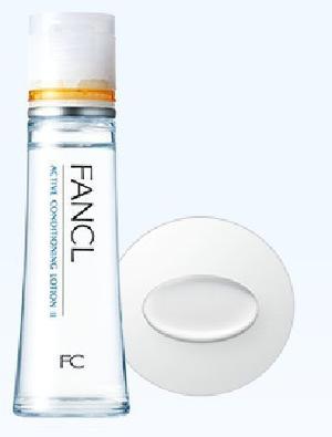 【天然无添加 滋润效果明显】基础水盈保湿液 化妆水 清爽型 30ml