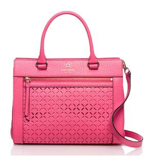 凯特·丝蓓(Kate Spade) 女士手提包 #Caberet pink