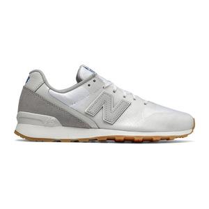 新百伦 跑步鞋 #White with Light Grey