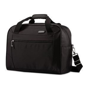 新秀丽 男士公文包行李箱 #Black